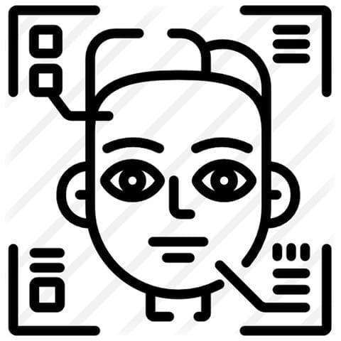What is facial recognition and how does it work?